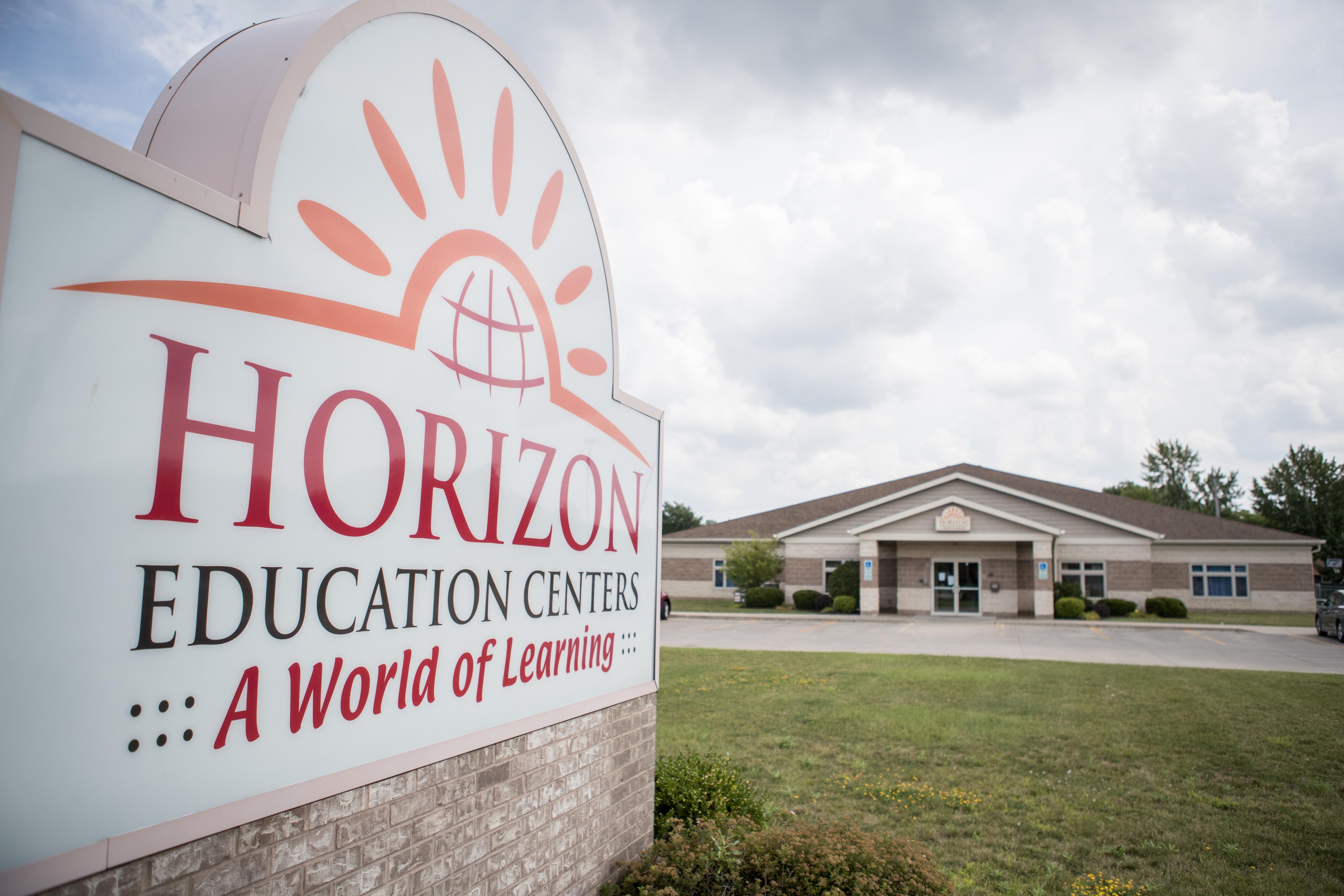 Horizon's Triskett Station Center Now Open