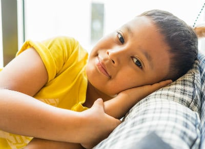 5 Tips for Adjusting Your Child's Back-to-School Sleep Routine