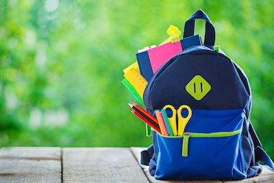 4 Back-to-School Tips to Make the Transition Easier