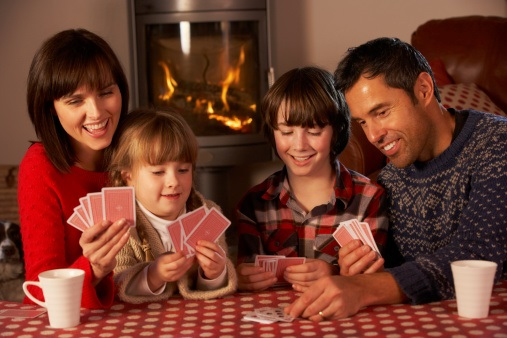 Defeat Cabin Fever With These Fun Ideas For the Family
