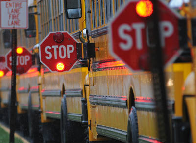 Back-to-School Bus Safety: 4 Tips