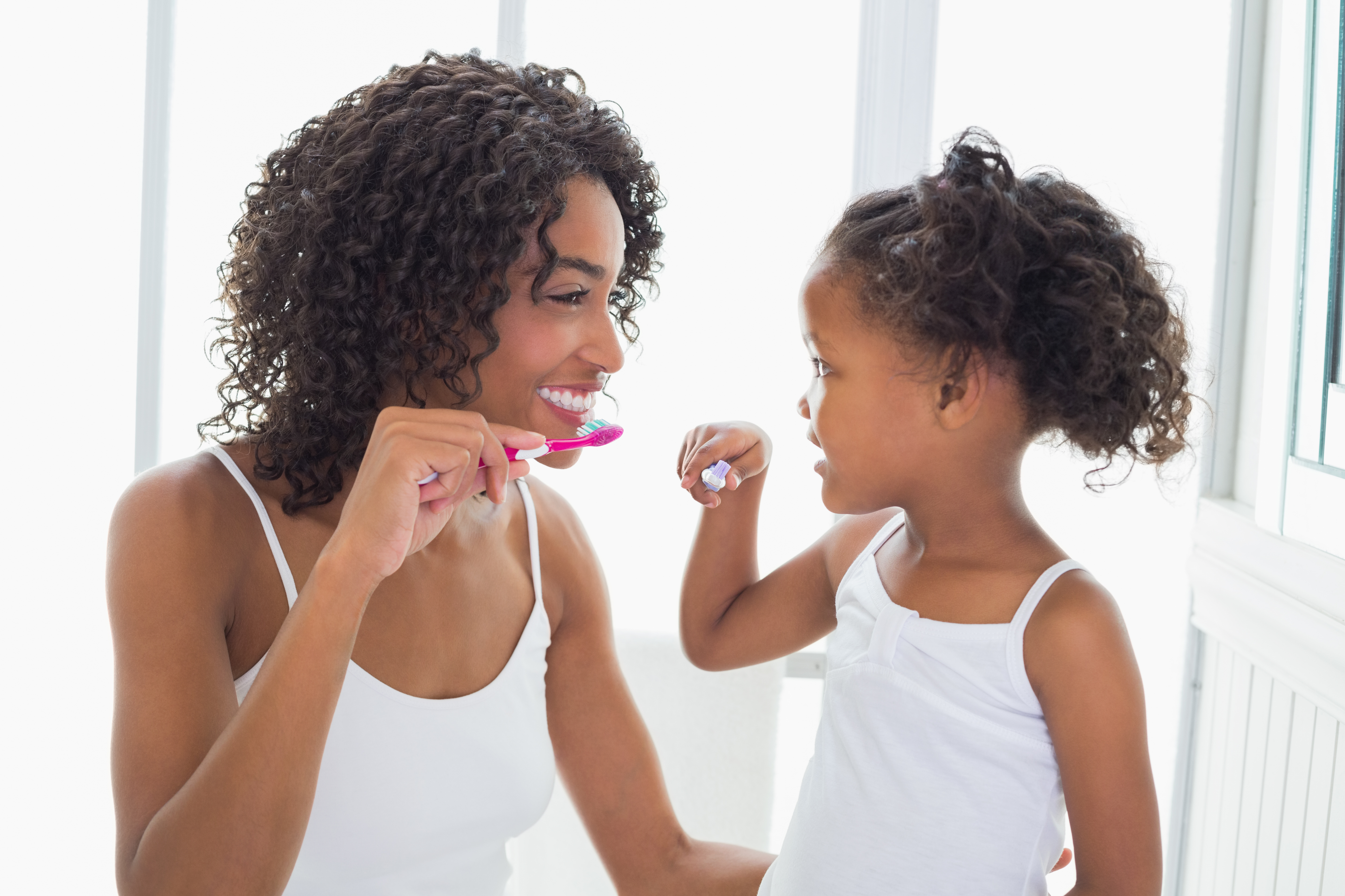 What to Know About Your Child's Oral Health