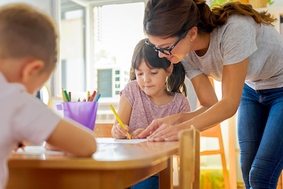 What to Know about Kindergarten and Early Learning Assessments