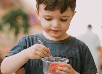 Food Safety for Preschoolers
