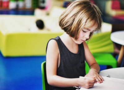 5 Ways to Help Your Child Adjust to Preschool