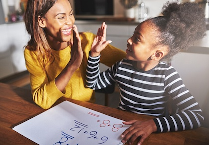 6 Tips to Help Your Child with Homework
