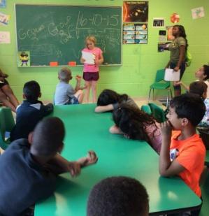 How Preschoolers Learn in 2015