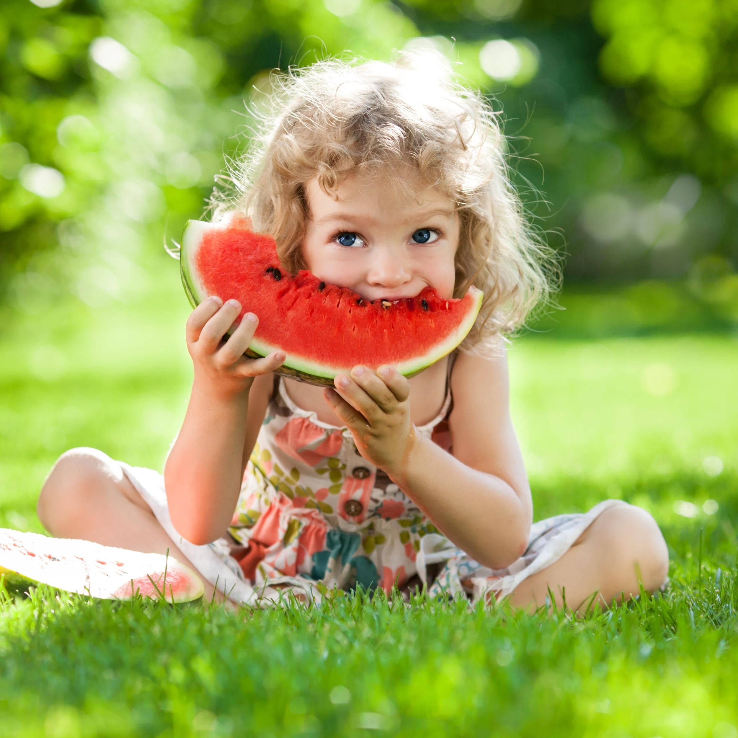Fruits and Veggies Fun for Preschoolers
