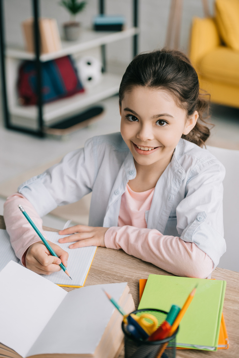 Does My Child Need Homework Help? How to Tell