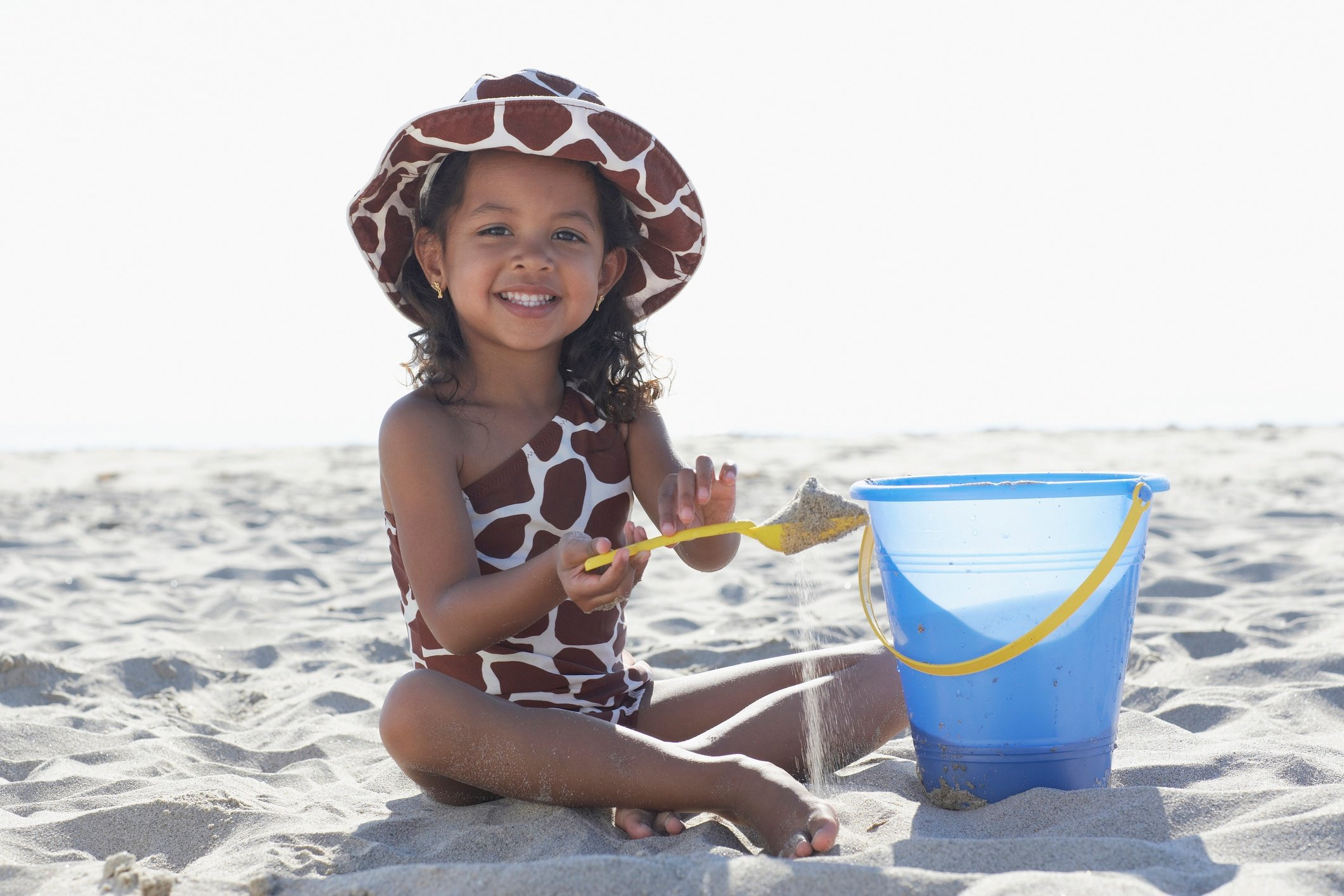 How to Keep Your Child Safe During the Summer