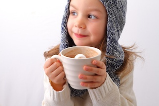 Bringing Winter Indoors for Your Preschooler