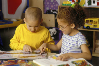 Getting Your Child Prepared for Preschool: Readiness Activities