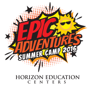 Is Your Child Ready for Epic Adventures Horizon Education Summer Camp?