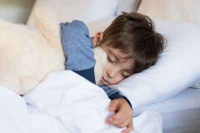 How to Make Sure Your Kindergartener is Getting Enough Sleep