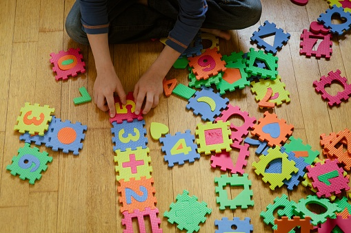3 Ways to Help Your Child with Kindergarten Readiness