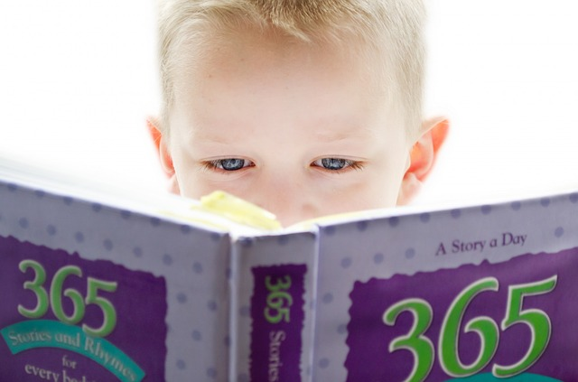 4 Ways to Encourage Your Child to Read