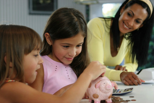 Preschoolers and Money: How to Introduce Concepts