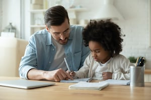 Fun and Fast Homework Tips for Your Child