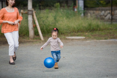 How to Encourage Motor Skills Development in Children