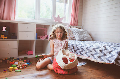 Benefits of Assigning Chores for Your Children