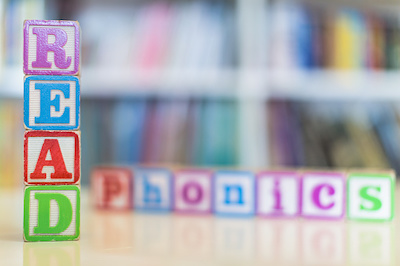 Easy Ways to Help Your Child with Phonics