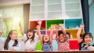 Five Ways to Help Your Child Prepare for Preschool