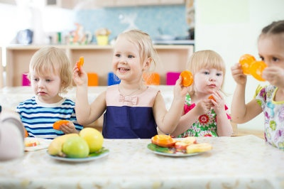 Getting Your Child Prepared for Preschool: Daily Routines