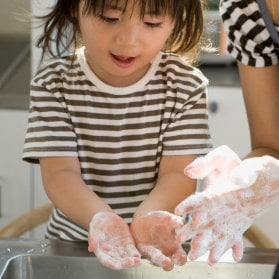 Good Hygiene Habits for Preschoolers