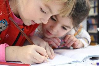 Preschooler Winter Activities: Exploring Hibernation Together