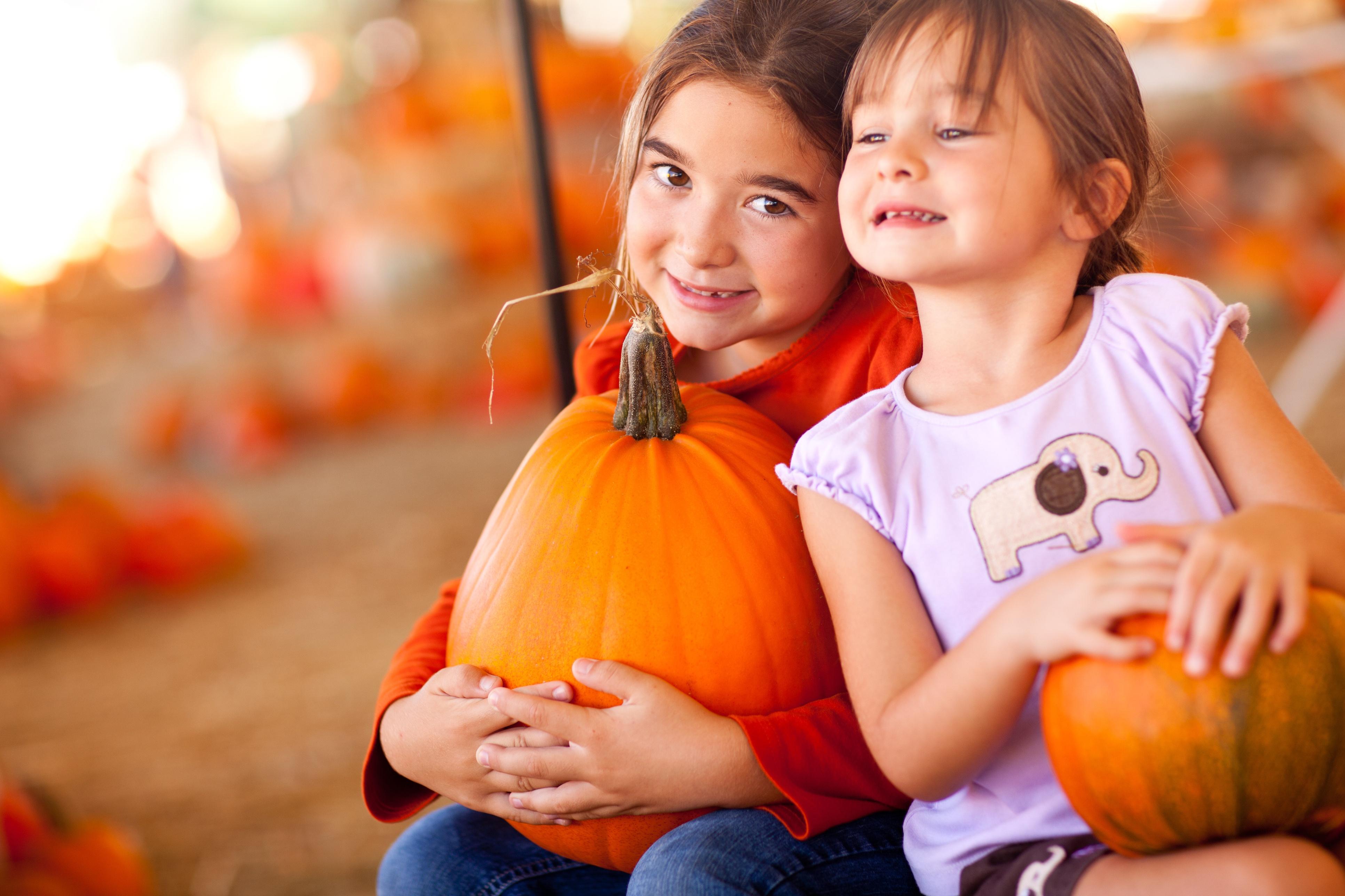 Pumpkins for Preschoolers: Games, Songs, Snacks and More