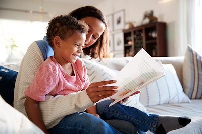 Sit Together and Read Program: What to Know