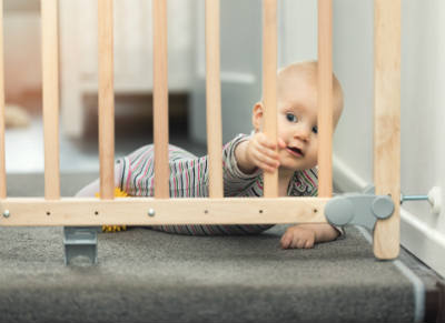 Toddler Safety Issues and Tips